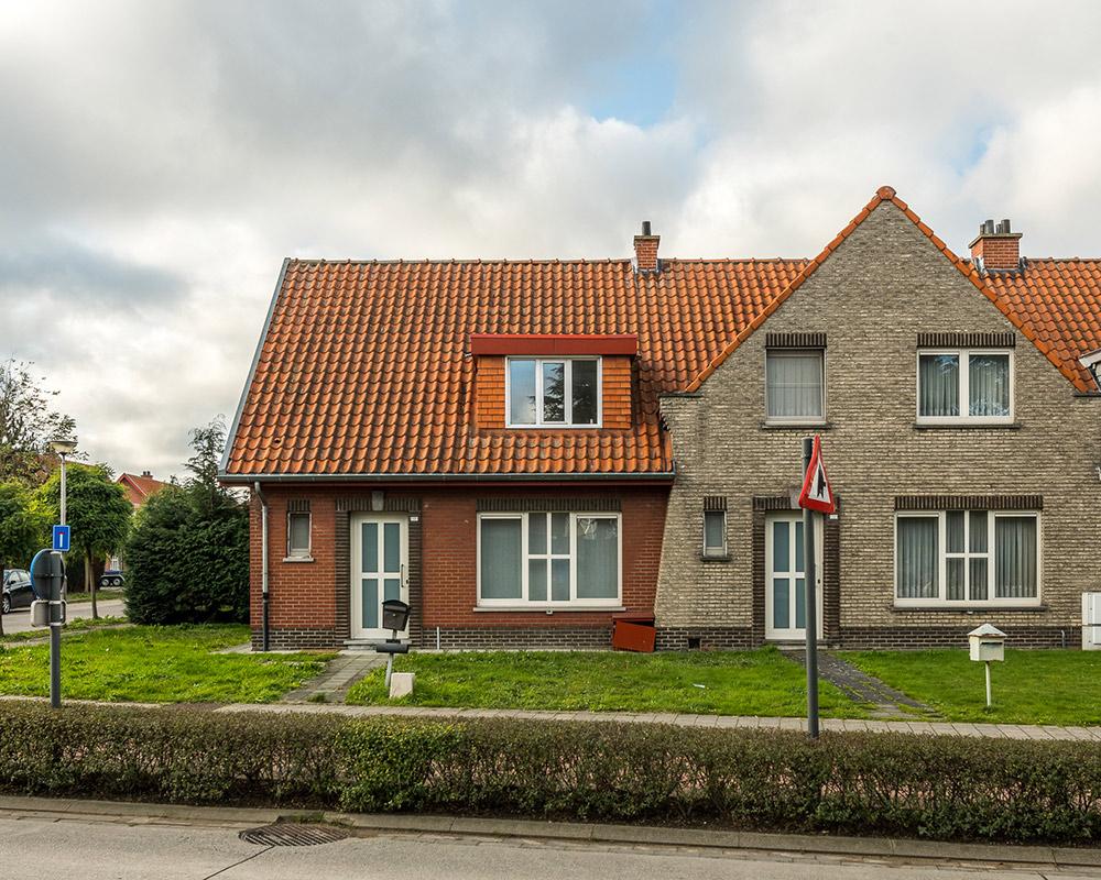 Woningen Mijlstraat