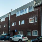 Appartementen Ooststatiestraat