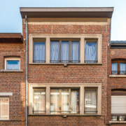 Woning Aambeeldstraat 22