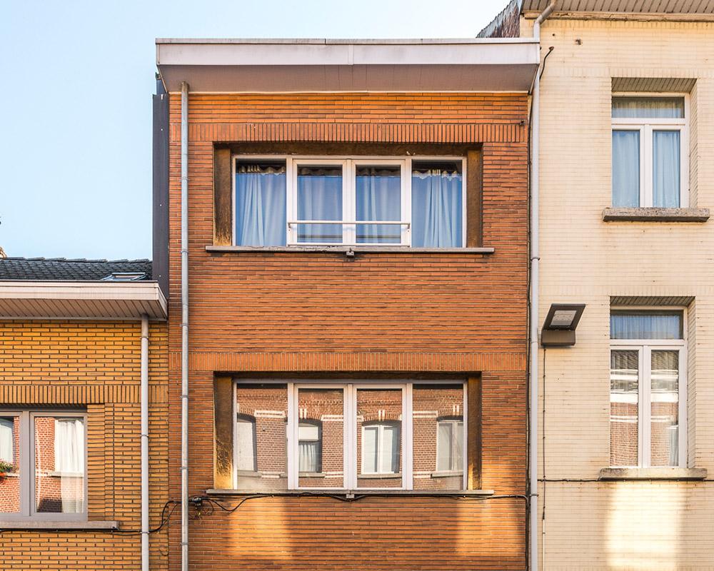 Woning Aambeeldstraat 28