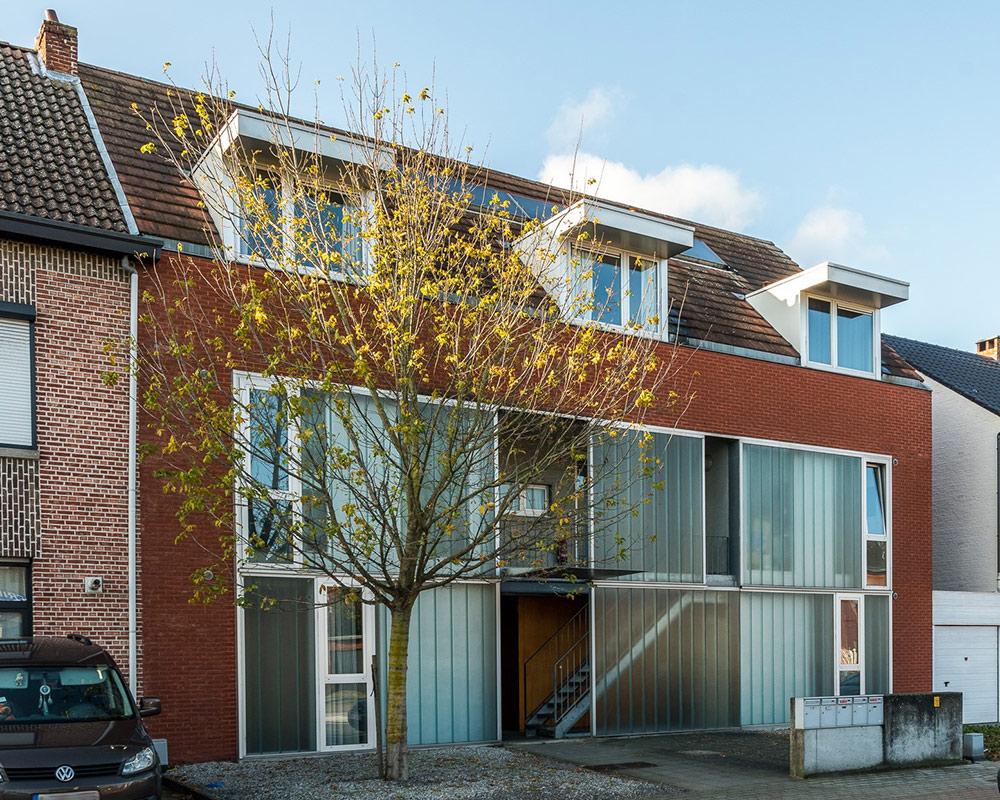 Appartementen Liersesteenweg 135