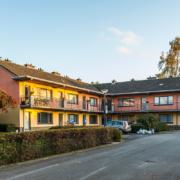 Appartementen Joannes Van Putplein