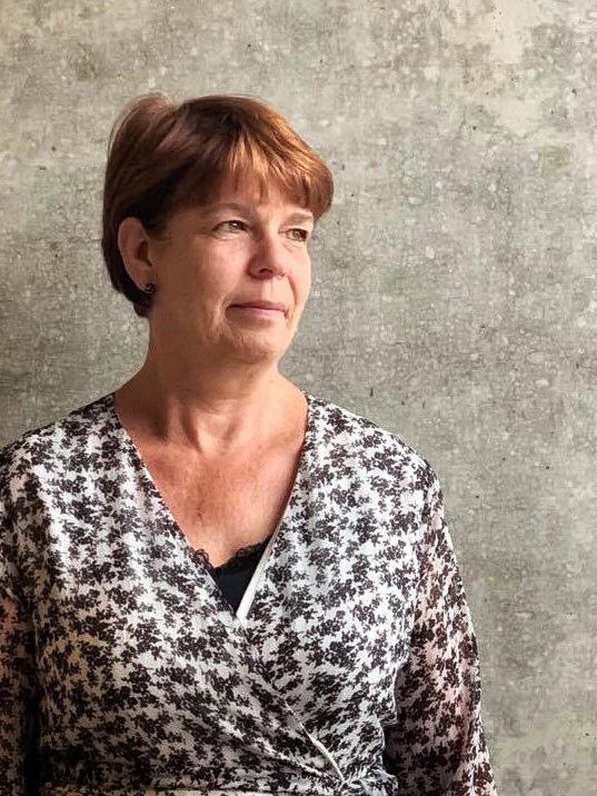 Carla Van den Brande