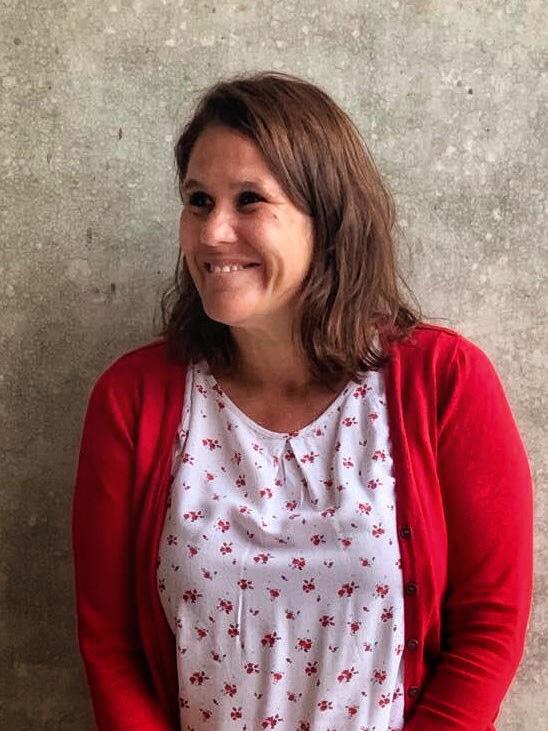Cindy Van Dooren