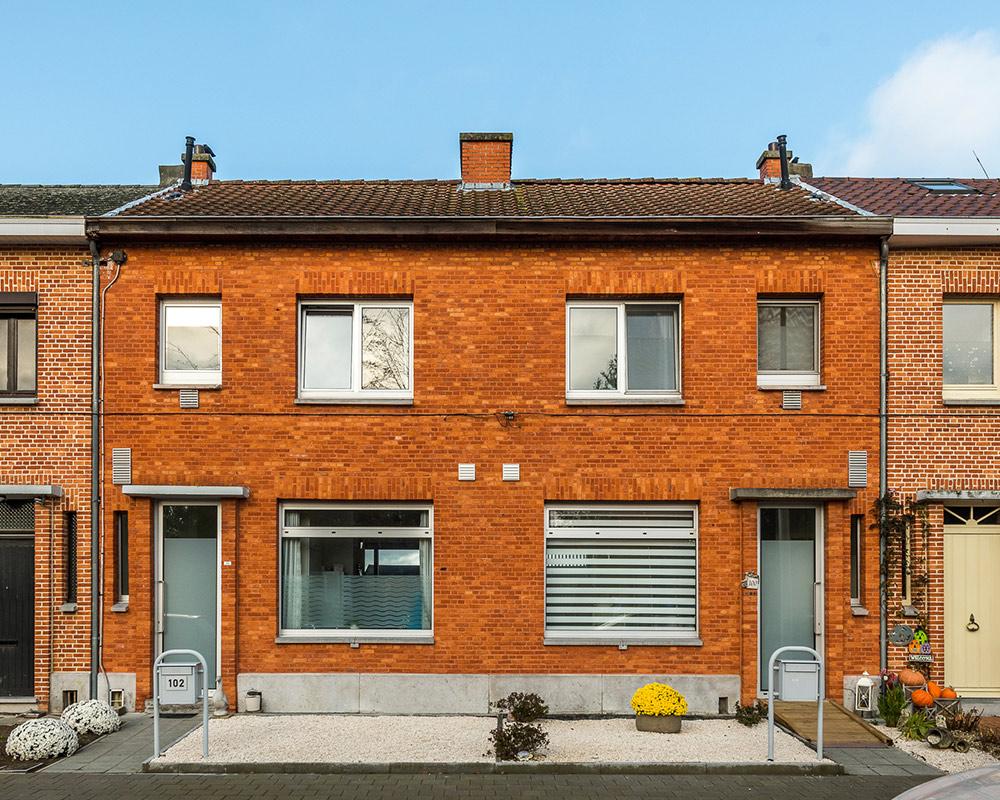 Woningen Kruisstraat 92-102