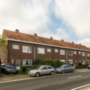 Woningen Lintsesteenweg 149-171