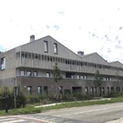 Appartementen Stocletlaan