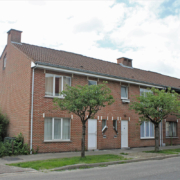Woningen Lintsesteenweg