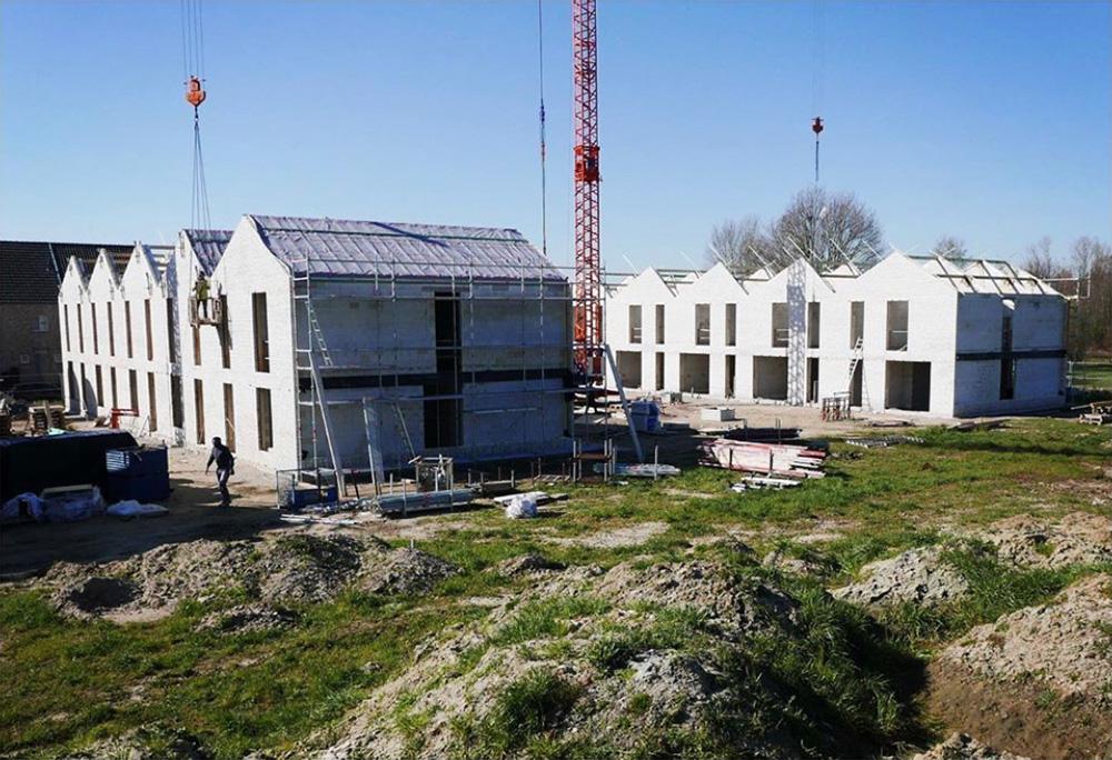 Werf project Schorshagen