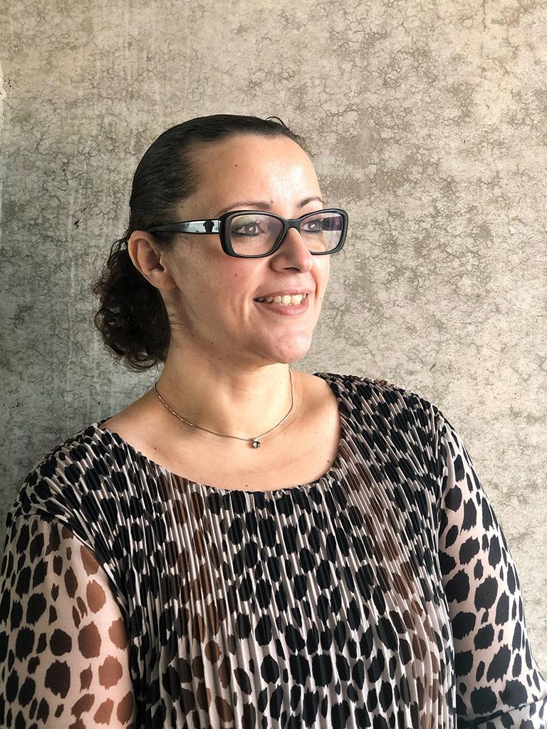 Latifa Lamsarouad
